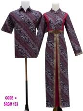 Kain Batik Koleksi Baju Batik Modern