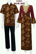 pakaian batik 1