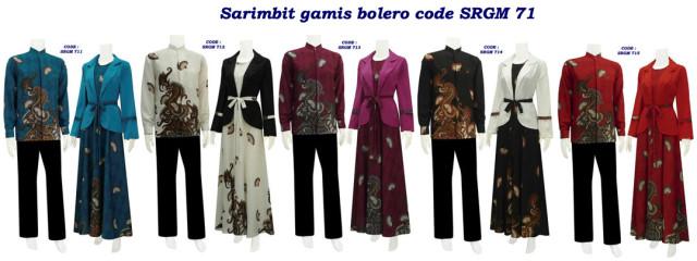 sarimbit batik, batik modern, batik murah, grosir batik, batik jogja, batik solo, batik pekalongan, gamis batik