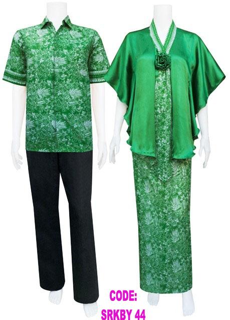 SARIMBIT KEBAYA BATIK CODE =SRKBY 4 | koleksi baju batik modern