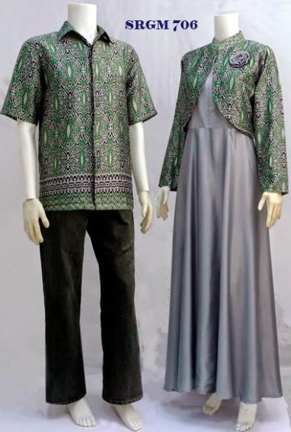 Sudah Terjual Sold Out Koleksi Baju Batik Modern