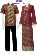 busana batik modern2
