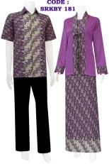 model batik wanita 1