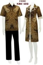 sarimbit dress batik 2
