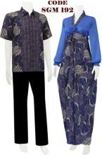 batik gamis 2