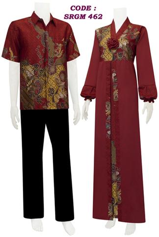 Baju Koleksi Baju Batik Modern