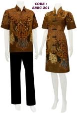 pakaian batik 201