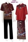 kebaya batik 201