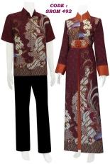 sarimbit batik 492