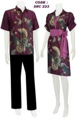 pakaian batik 223