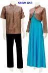 pakaian batik