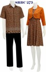 arimbit dress batik