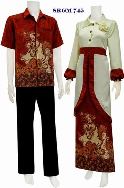 KOLEKSI SARIMBIT KEBAYA | koleksi baju batik modern