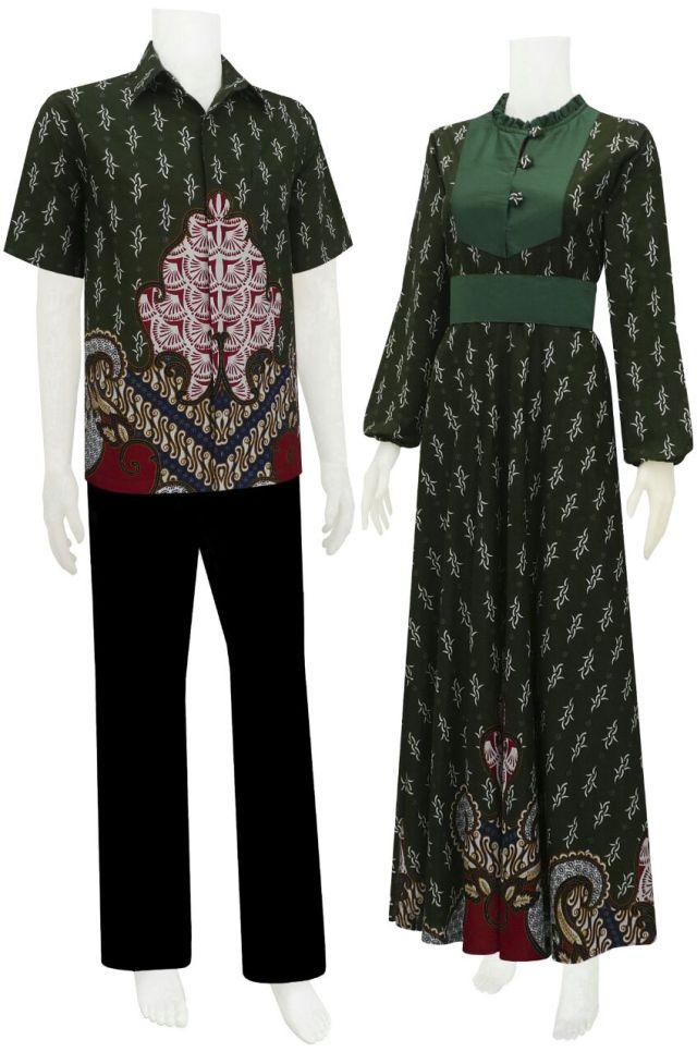 batik murah, batik, sarimbit gamis, gamis