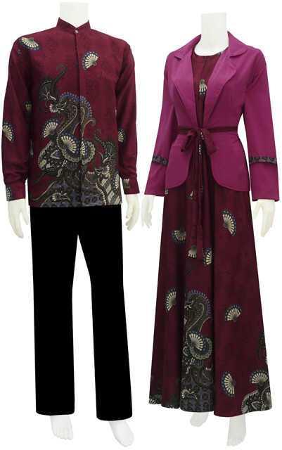 batik pekalongan, grosir batik, batik modern