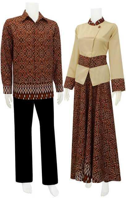 sarimbit gamis, batik solo, batik jogja, batik pekalongan